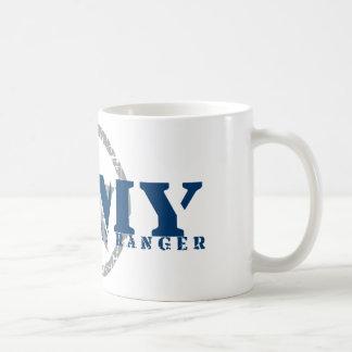 I Support Ranger - ARMY Basic White Mug
