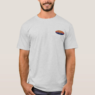 I support SB1070 T-Shirt