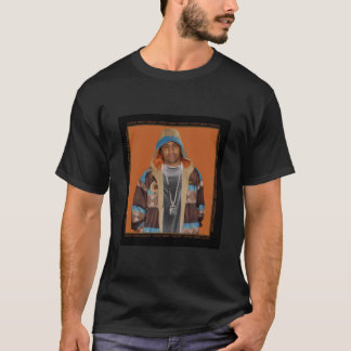 I SUPPORT SMOKE E. DIGGLERA T-Shirt