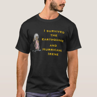 I Survived....Funny T-Shirt