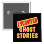 I SURVIVED GHOST STORIES
