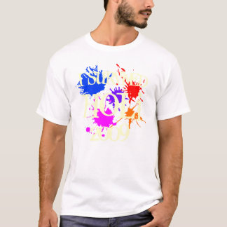 I Survived Holi T-Shirt