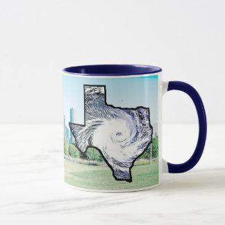 I Survived Hurricane Harvey 2017 Coffee Mug