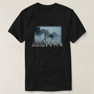 I survived Hurricane Irma gloom T-Shirt