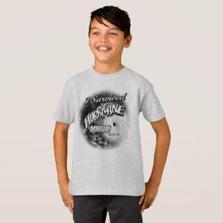 I Survived Hurricane Maria Kids T-Shirt