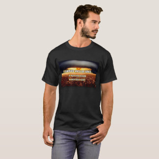 I SURVIVED NUCLEAR WW3 MEN'S T-SHIRT