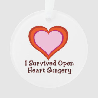 I Survived Open Heart Surgery2