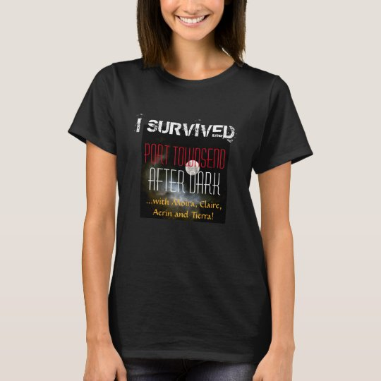 I Survived! T-Shirt