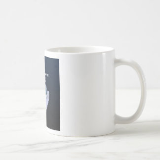 I Survived The Global Warming Hoax Coffee Mug