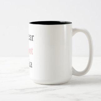I Swear It's not Vodka Mug
