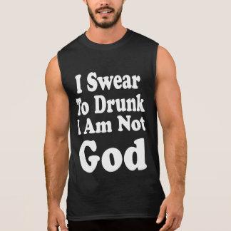 I swear to drunk shirts