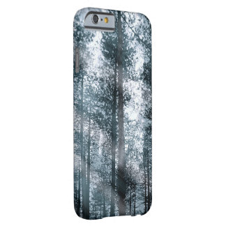 I Talk to the Trees... Barely There iPhone 6 Case