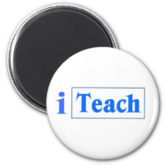 i teach magnet