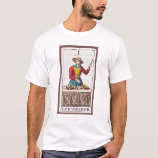 I The Magician, seven tarot cards T-Shirt