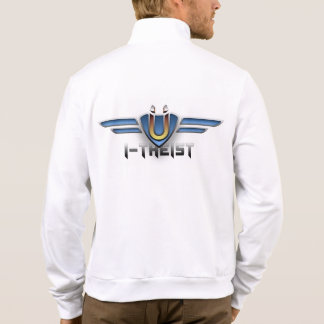I-Theist Youtube Channel Jacket