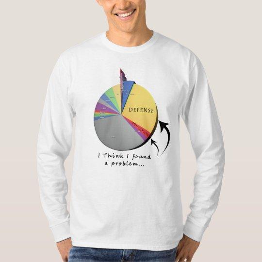 I Think I Found a Problem T-Shirt