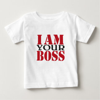 I to your boss t-shirts