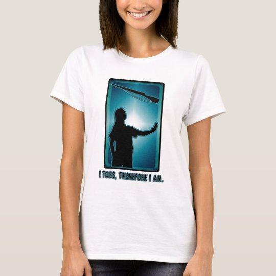 I toss T-Shirt