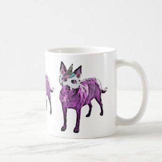 I Triple Dogicorn Dare You Coffee Mug