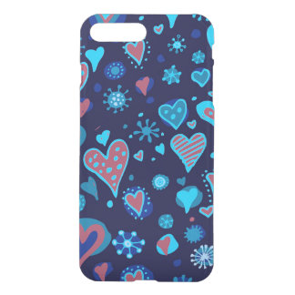 I Truly Heart You iPhone 8 Plus/7 Plus Case