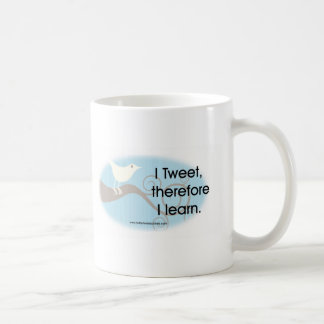 I Tweet Coffee Mug