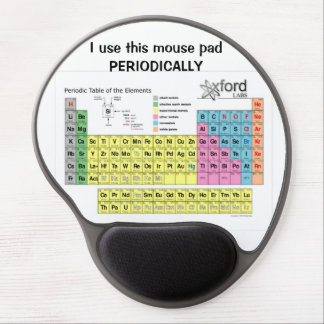 I use this mouse pad periodically