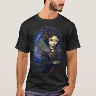 I Vampiri Bellissimo Letto Shirt gothic vampire