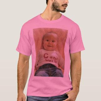 I walk for Morgan T-Shirt