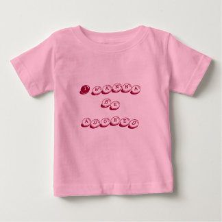 I wanna be adored baby T-Shirt