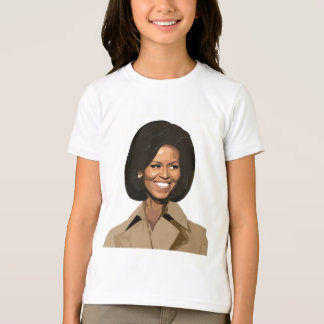 I Wanna Be Like Michelle! T-Shirt