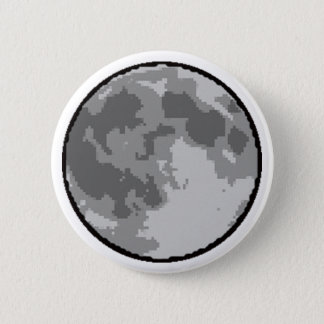 I Wanna be the Guy - Moon Pin