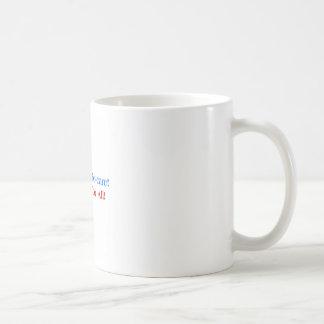 I want Bernie-Care, Medicare for All! Coffee Mug