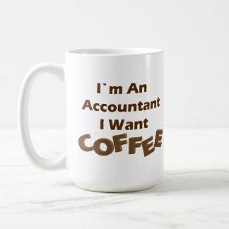 I Want Coffee Coffee Mug