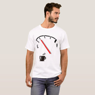 I want Coffee T-Shirt