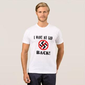 I Want My GOP Back T-Shirt