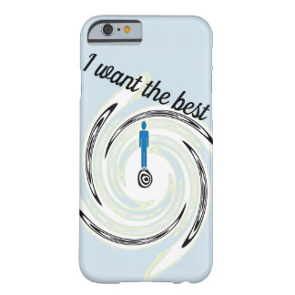 I want the best barely there iPhone 6 case