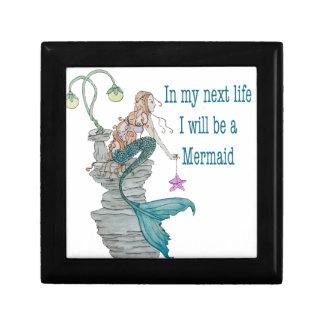 I want to be a Mermaid Gift Box