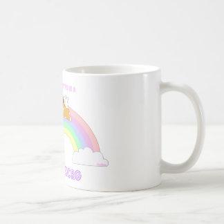 I want to be a unicorg mug