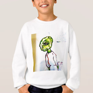I want to be loved sweatshirt