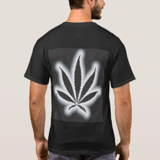 I WANT TO MARI JUANA HAVIC ACD T-Shirt