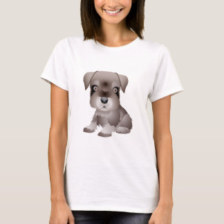 I-want to-play Rottweiler Puppy Apparel T-shirt