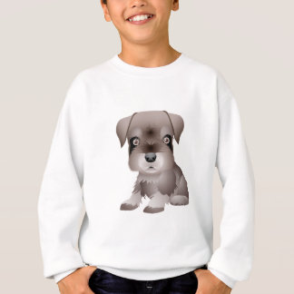I-want to-play Rottweiler Puppy Sweatshirt