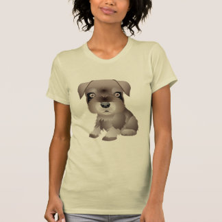 I-want to-playRottweiler Puppy Fine Jersey T-Shirt