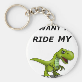 I Want To Ride My Keychain