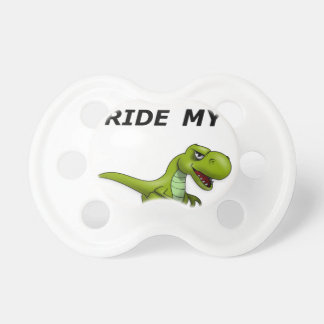 I Want To Ride My Pacifier
