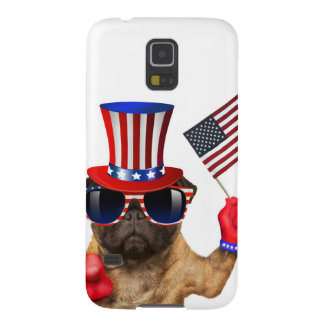I want you ,pug ,uncle sam dog, galaxy s5 cases