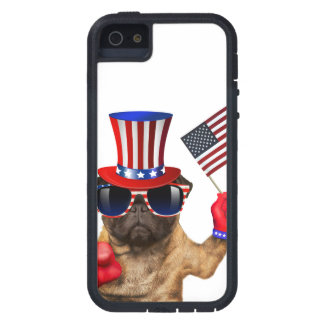 I want you ,pug ,uncle sam dog, iPhone 5 covers