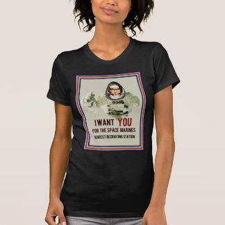 I Want YOU T Shirts