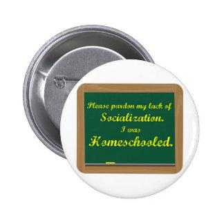 I was homeschooled pins