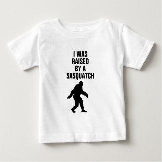 I was raised by a sasquatch baby T-Shirt